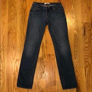 Abercrombie & Fitch Women's Stretch Jeans